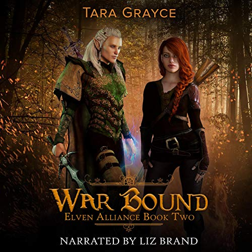 Couverture de War Bound