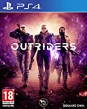 Outriders (PS4) - [AT-PEGI]