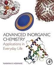 Best advanced inorganic chemistry book Reviews