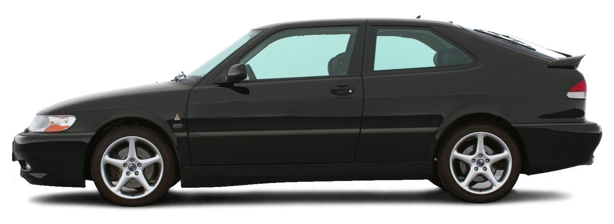 ... 2000 Saab 9-3, 5-Door Hatchback Automatic Transmission