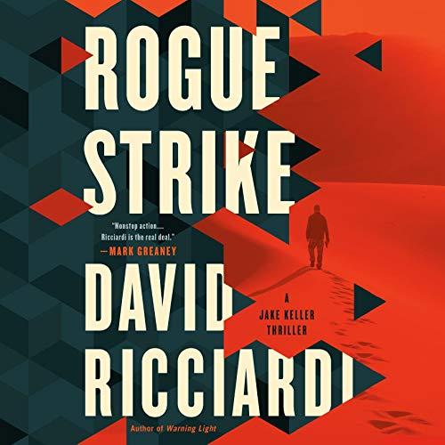 Rogue Strike Audiobook By David Ricciardi cover art