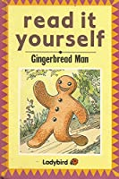 Gingerbread Man (Read it Yourself - Level 1)