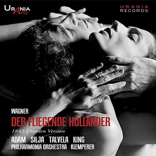 New Philharmonia Orchestra & Richard Wagner