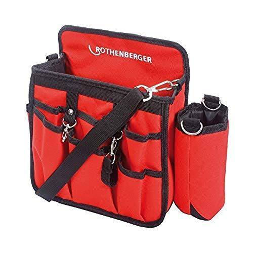 Rothenberger 402308 - caja de herramientas trendy hombro