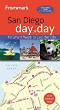 Frommer's San Diego day by day
