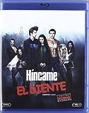 Hincame El Diente - Bd [Blu-ray]