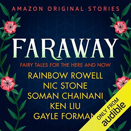 Couverture de Faraway