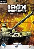 Black Bean Iron Warriors: T72 Tank Command - Videojuego