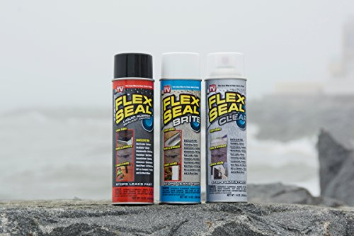 Can You Use Flex Seal On An Inflatable Boat?
