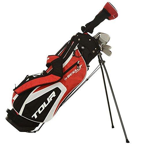 DUNLOP TP13Tour Graphite Golf Set R/H -