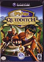 Harry Potter: Quidditch / Game