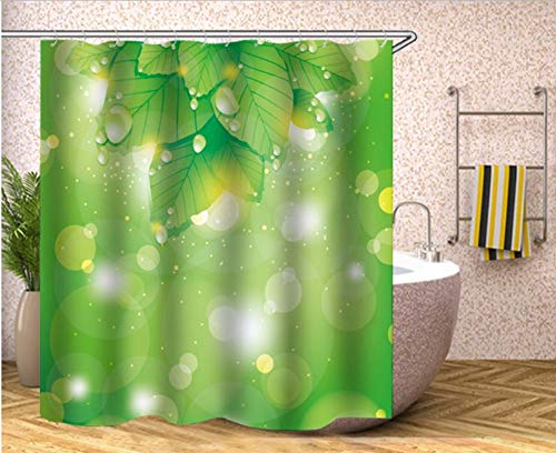 cortinas de baño hulk
