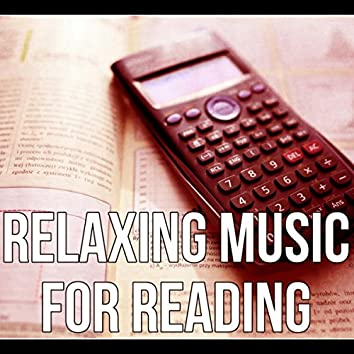Relaxing Music for Reading – Relax Your Brain, Peaceful Music with the Sounds of Nature, Soothing Chill Out Music for Power Yoga, Meditation Spiritual Healing
