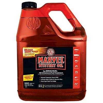 Marvel MM14R Mystery Oil 1 Gallon