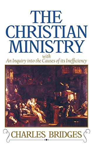 Compare Textbook Prices for Christian Ministry  ISBN 9780851510873 by Charles Bridges