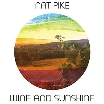 Wine And Sunshine