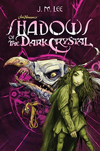 Shadows of the Dark Crystal #1 (Jim Henson's The Dark Crystal, Band 1)