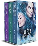 The Alexa Chronicles (English Edition)