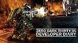 Firefly Arts Zero Dark Thirty 107cm x 60cm 43Zoll x 24Zoll