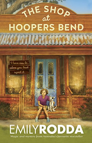 The Shop at Hoopers Bend (English Edition)