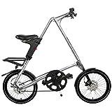 Strida SX 18' Klapprad Faltrad leichtes City Bike...