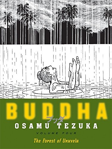 Buddha, Vol. 4: The Forest of Uruvela