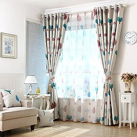 Size : W100xH130cmx1 Piece A1-Brave Gardinen Tod Moth-Vorhang for Wohnzimmer Gothic Sch/ädel Blackout Schlafzimmer Vorhang Schmetterling Blue Window Vorh/änge 1PC Vorhang
