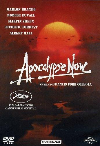 Apocalypse Now (Dvd)