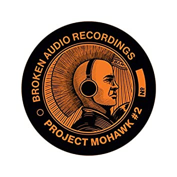 Project Mohawk #2