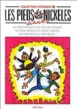 Les Pieds Nickelés, tome 27 - L'Intégrale - Vents d'Ouest - 01/01/1997