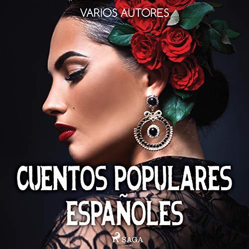 Cuentos populares españoles Titelbild
