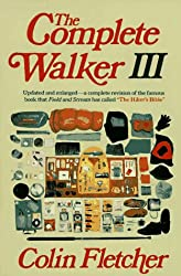 Book Review: The Complete Walker III