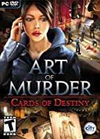 Art of Murder: Cards of Destiny (輸入版)