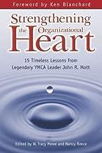 Strengthening the Organizational Heart: 15 Timeless Lessons from Legendary YMCA Leader John R. Mott