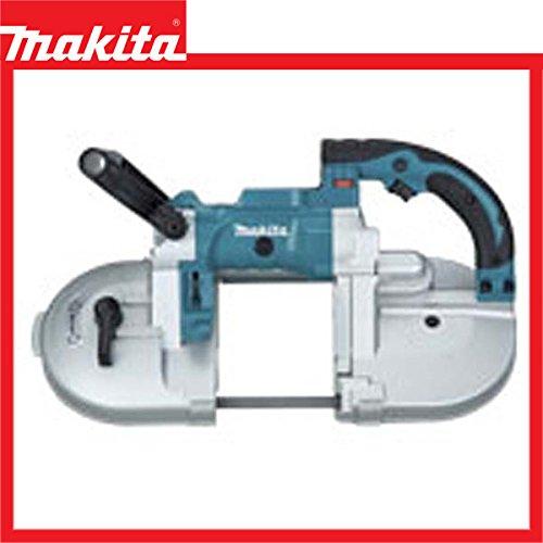 マキタ(Makita) 充電式ポータブルバンドソー 18V バッテリ・充電器・ケース別売 PB180DZ