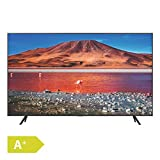 [page_title]-Samsung TU7079 138 cm (55 Zoll) LED Fernseher (Ultra HD, HDR 10+, Triple Tuner, Smart TV) [Modelljahr 2020]