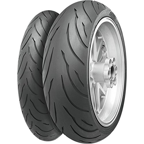 Continental ContiMotion Sport/Touring Motorcycle Tire Front 110/70-17