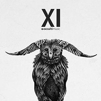 Occulti Music XI (Album Sampler)