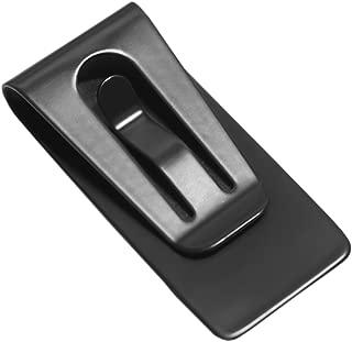 Creative Metal Money Clip Handiness Wallet Paper Clip