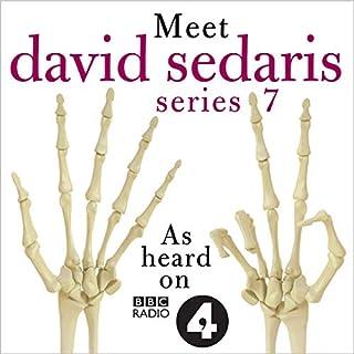 Meet David Sedaris: Series Seven cover art