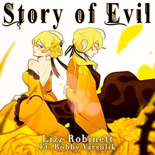 Lizz Robinett feat. Bobby Yarsulik
