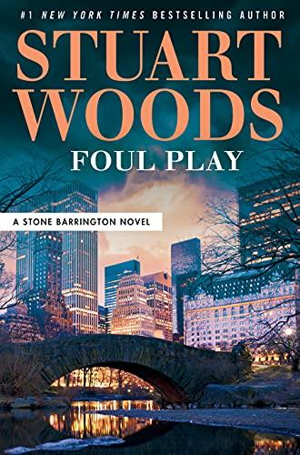 Foul Play (A Stone Barrington Novel Book 59)