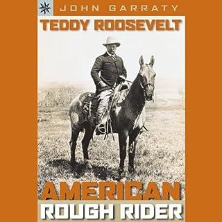 Teddy Roosevelt cover art