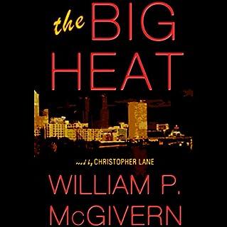 The Big Heat  audiobook cover art