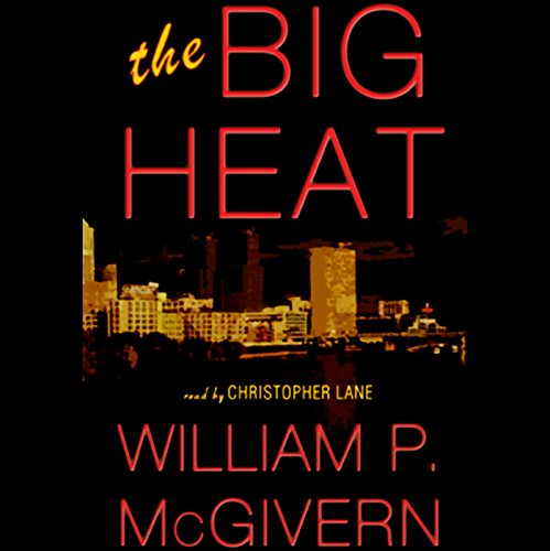 The Big Heat  cover art