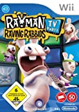 Ubisoft Rayman Raving Rabbids TV-Party, Wii - Juego (Wii)