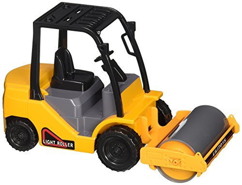 Big-Daddy Light Duty Work Trucks Series Road Roller Compactor, Imagination Taken to The Next Level