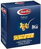 Barilla Pasta Fusilli, Pasta Corta di Semola di Grano Duro, I Classici...