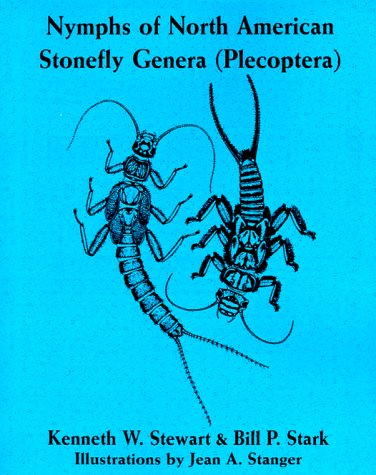 Nymphs of North American Stonefly Genera (Plecoptera)