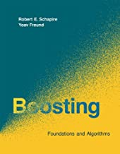 Best boosting: foundations and algorithms Reviews